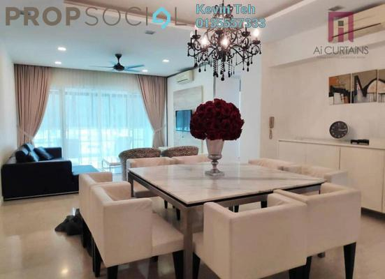 Condominium For Rent in Kiaraville, Mont Kiara Freehold Fully Furnished 3R/4B 5.5k