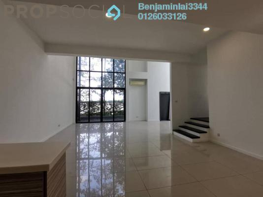 Terrace For Rent in Casaman, Desa ParkCity Freehold Semi Furnished 4R/6B 9.5k