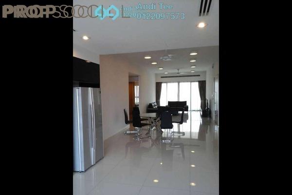 Condominium For Sale in Seri Ampang Hilir, Ampang Hilir Freehold semi_furnished 3R/4B 2.1m