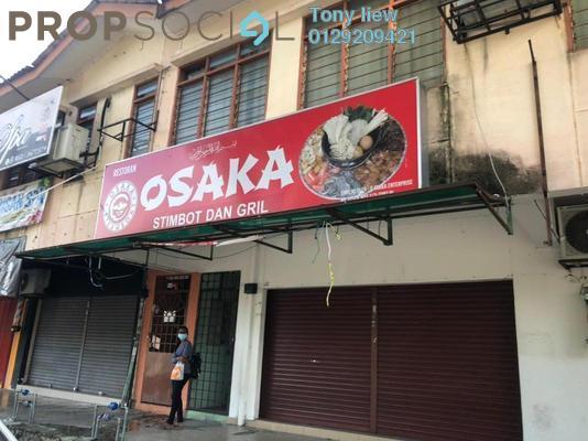 Shop For Rent in Bukit Sentosa 1, Bukit Beruntung Freehold Semi Furnished 1R/2B 2.1k