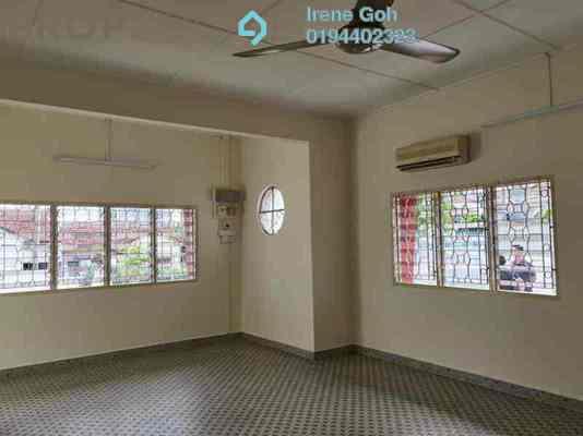 Bungalow For Rent in Jalan Bintang, Tanjung Tokong Freehold Unfurnished 5R/2B 2.5k