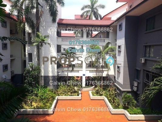 Condominium For Sale in Tiara Ampang, Ampang Freehold Unfurnished 3R/3B 380k