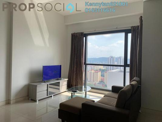 Serviced Residence For Rent in Cyperus Serviced Residence @ Tropicana Gardens, Kota Damansara Freehold Fully Furnished 1R/1B 1.9k