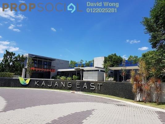 Terrace For Rent in Kajang East, Semenyih Freehold Unfurnished 4R/4B 2.3k