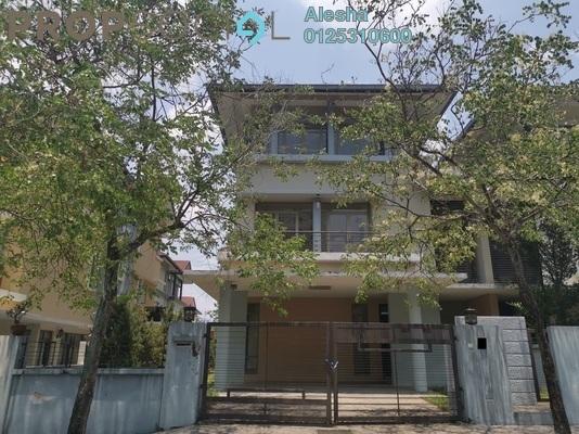 Semi-Detached For Sale in Changkat Kiara, Dutamas Freehold Unfurnished 5R/4B 2.6m