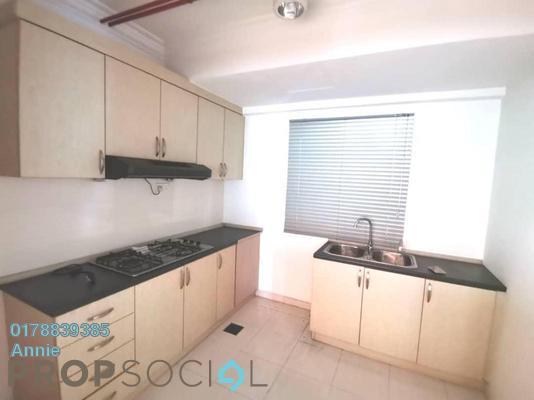 Condominium For Rent in Duta Impian, Johor Bahru Freehold Semi Furnished 4R/3B 1.8k