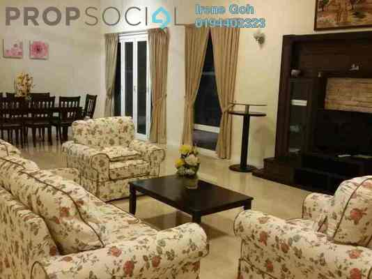 Bungalow For Rent in Denai Bayu, Seri Tanjung Pinang Freehold Fully Furnished 6R/8B 9.5k