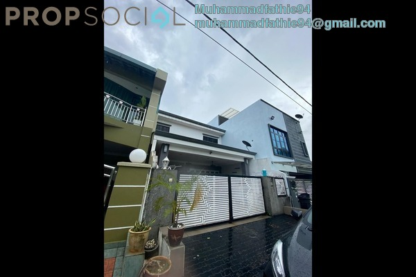 Terrace For Sale in Arte +, Jalan Ampang Freehold Semi Furnished 6R/3B 980k