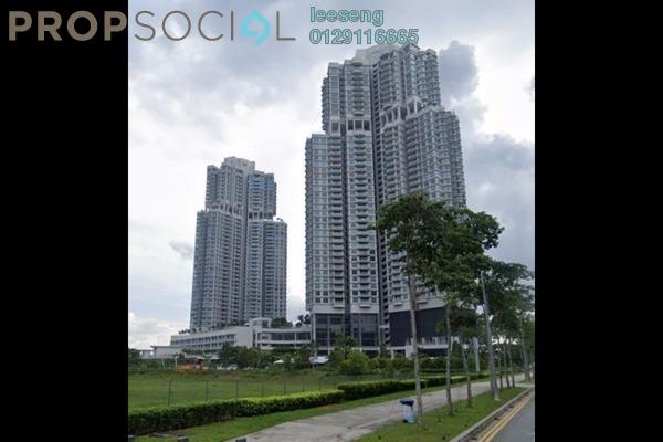 Condominium For Sale in Teega, Puteri Harbour Freehold Unfurnished 0R/0B 624k