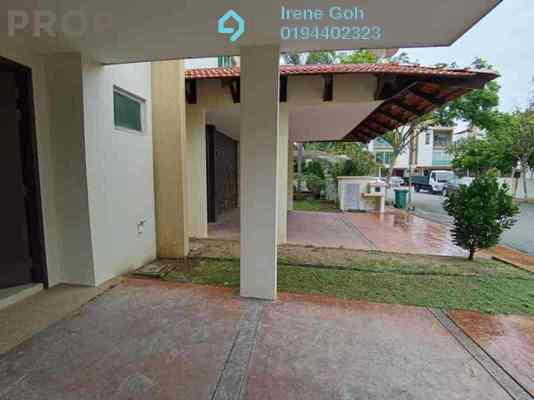 Semi-Detached For Rent in BayGarden, Bayan Indah Freehold Fully Furnished 5R/5B 4k