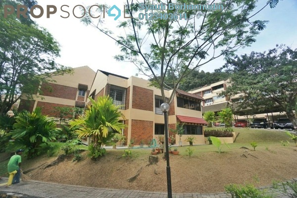 Condominium For Sale in Bangsar Indah, Bangsar Freehold Fully Furnished 3R/3B 850k