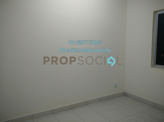 Apartment For Rent in Taman Cheras Awana, Cheras Freehold Semi Furnished 3R/2B 800translationmissing:en.pricing.unit