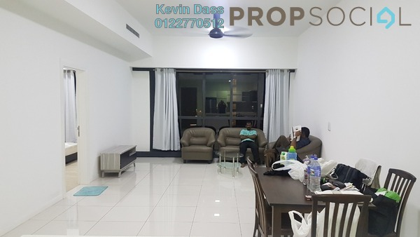 Serviced Residence For Rent in M City, Ampang Hilir Freehold Fully Furnished 2R/2B 2.8k