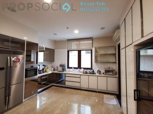 Bungalow For Sale in Kiara Hills, Mont Kiara Freehold Fully Furnished 6R/7B 8.5m