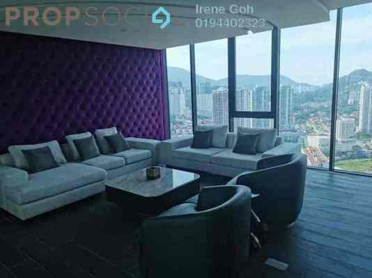 Condominium For Sale in City of Dreams, Seri Tanjung Pinang Freehold Fully Furnished 3R/2B 1.9m