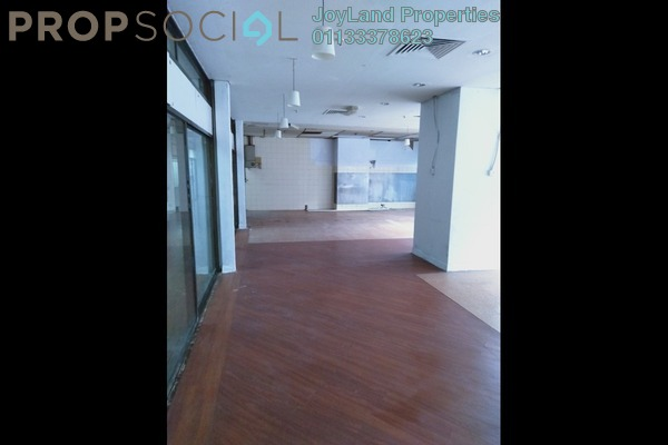 Shop For Rent in Wisma Cosway, KLCC Freehold Unfurnished 0R/0B 7k