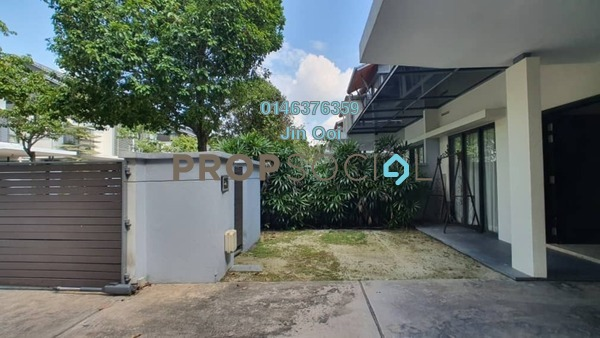 Semi-Detached For Sale in Idamansara, Damansara Heights Freehold Fully Furnished 6R/7B 5.4m