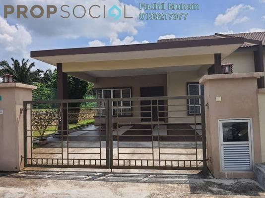 Semi-Detached For Sale in Taman Seri Bidara, Rembau Freehold Unfurnished 4R/2B 420k