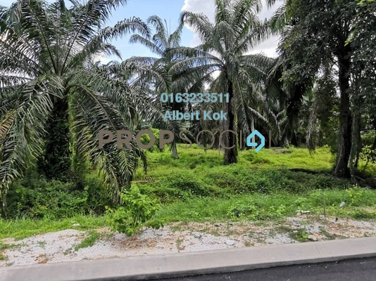 Land For Sale in Jalan Kapar, Klang Freehold Unfurnished 0R/0B 7.35m