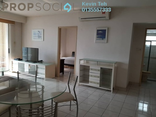Condominium For Rent in Mont Kiara Bayu, Mont Kiara Freehold Fully Furnished 1R/2B 2k