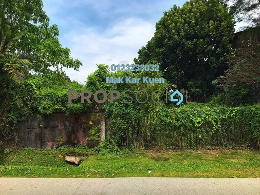 Land For Sale in SS1, Petaling Jaya Freehold Unfurnished 0R/0B 1.08m