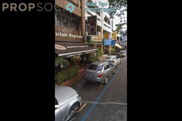 Shop For Sale in Taman Menjalara, Bandar Menjalara Freehold Unfurnished 0R/0B 2.85m