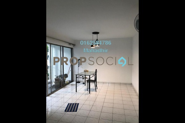 Condominium For Rent in Pantai Hillpark 2, Pantai Freehold Semi Furnished 3R/2B 1.8k
