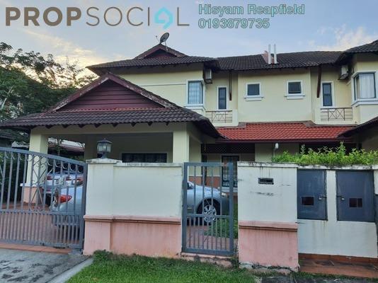Semi-Detached For Rent in Taman Ukay Prima, Kemensah Freehold semi_furnished 4R/3B 4.8k