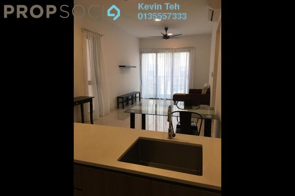 Condominium For Sale in V Residence 2 @ Sunway Velocity, Cheras Freehold Fully Furnished 2R/2B 1.1m