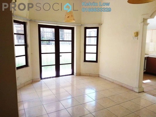 Semi-Detached For Rent in Mutiara Homes, Mutiara Damansara Freehold Semi Furnished 5R/4B 4.5k