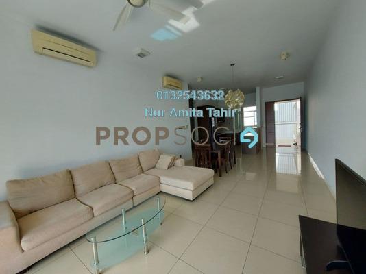 Condominium For Rent in Amaya Saujana, Saujana Freehold Fully Furnished 3R/3B 2.8k