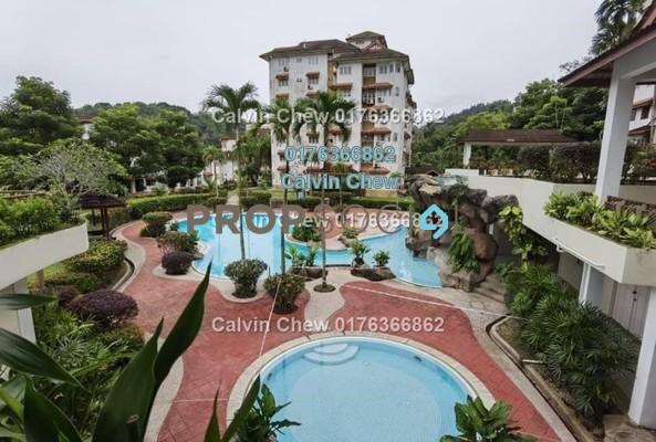 Condominium For Sale in Villaria, Bukit Antarabangsa Freehold Unfurnished 3R/2B 189k