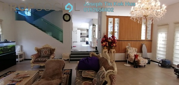 Bungalow For Rent in Taman OUG, Old Klang Road Freehold Fully Furnished 7R/6B 20k