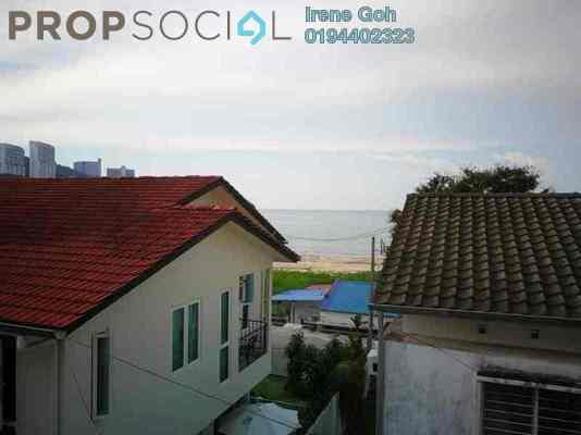 Semi-Detached For Rent in Jalan Wee Hein Tze, Tanjung Bungah Freehold Fully Furnished 4R/4B 3.6k
