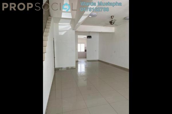 Terrace For Sale in Seri Wirani, Bandar Baru Bangi Freehold unfurnished 5R/4B 660k