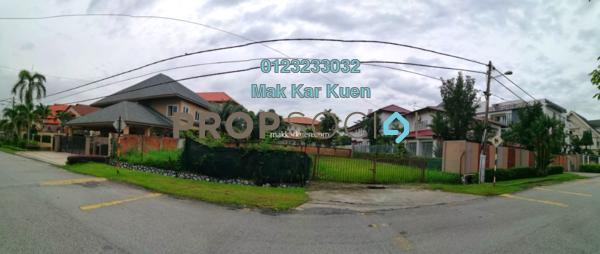 Land For Sale in USJ 5, UEP Subang Jaya Freehold Unfurnished 0R/0B 1.42m