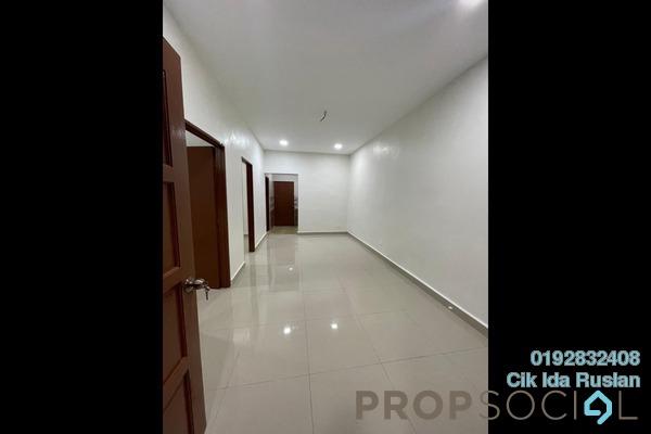 Terrace For Sale in BK1, Bandar Kinrara Freehold Unfurnished 2R/1B 420k