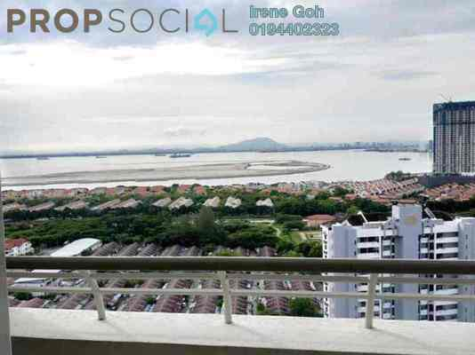 Condominium For Rent in Fettes Residences, Tanjung Tokong Freehold Fully Furnished 5R/4B 5.6k