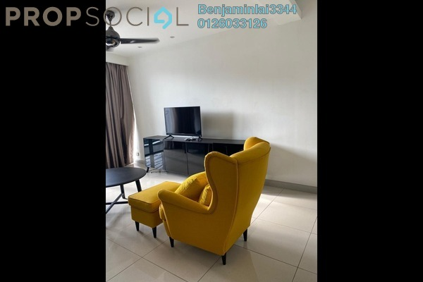 Condominium For Sale in The Westside One, Desa ParkCity Freehold Fully Furnished 1R/1B 830k