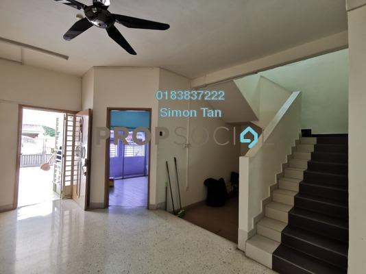 Terrace For Sale in Taman Mayang, Kelana Jaya Freehold semi_furnished 4R/3B 900k