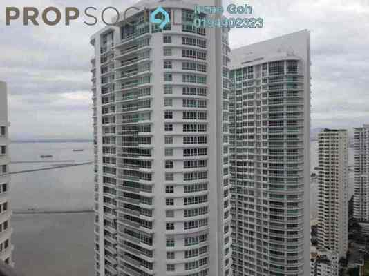 Condominium For Rent in Gurney Park, Gurney Drive Freehold Fully Furnished 3R/2B 2.2k