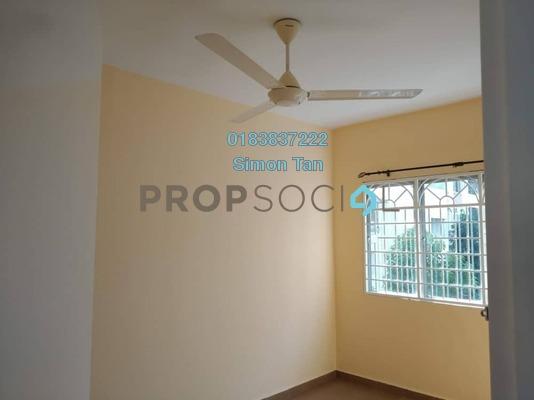 Apartment For Sale in Palma Perak & Puteri, Kota Damansara Freehold semi_furnished 3R/2B 323k