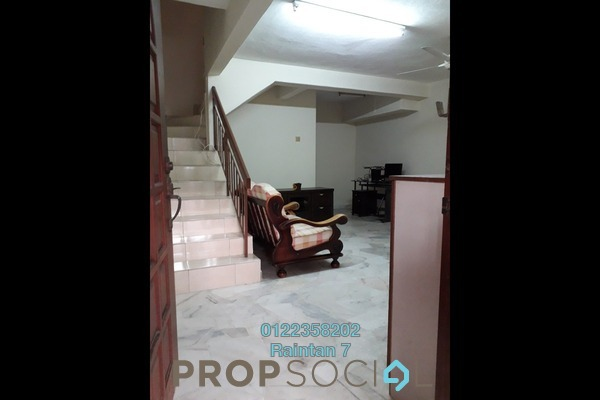 Terrace For Rent in Taman Serdang Raya, Seri Kembangan Freehold semi_furnished 3R/2B 1.2k