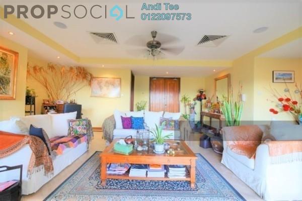 Condominium For Sale in Villa Puteri, Putra Freehold semi_furnished 4R/5B 4.3m
