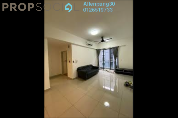 Condominium For Rent in Urbano, Glenmarie Freehold Unfurnished 1R/1B 850translationmissing:en.pricing.unit