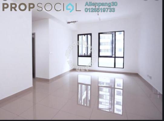 Condominium For Rent in Urbano, Glenmarie Freehold Semi Furnished 2R/2B 1.55k