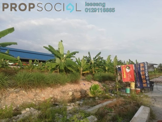 Land For Rent in Kampung Telok Gong , Port Klang Freehold Unfurnished 0R/0B 12k