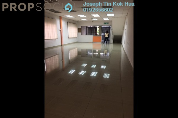 Shop For Rent in Taman OUG, Old Klang Road Freehold Semi Furnished 0R/0B 3.8k