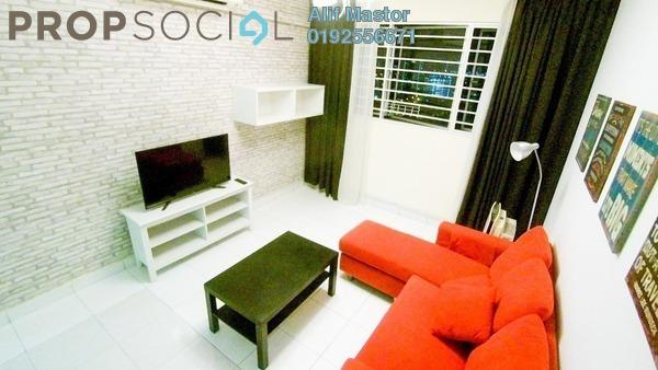 Condominium For Rent in Amara, Batu Caves Freehold Fully Furnished 3R/2B 1.2k
