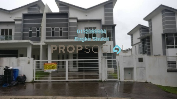 Semi-Detached For Rent in Greenhill Residence, Shah Alam Freehold Semi Furnished 6R/6B 1.8k